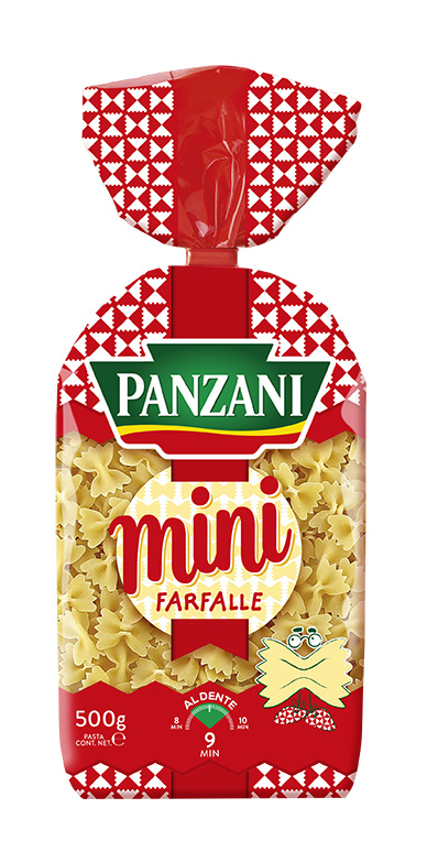 pack-Mini Farfalle