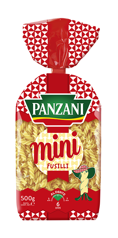 pack-Mini Fusilli