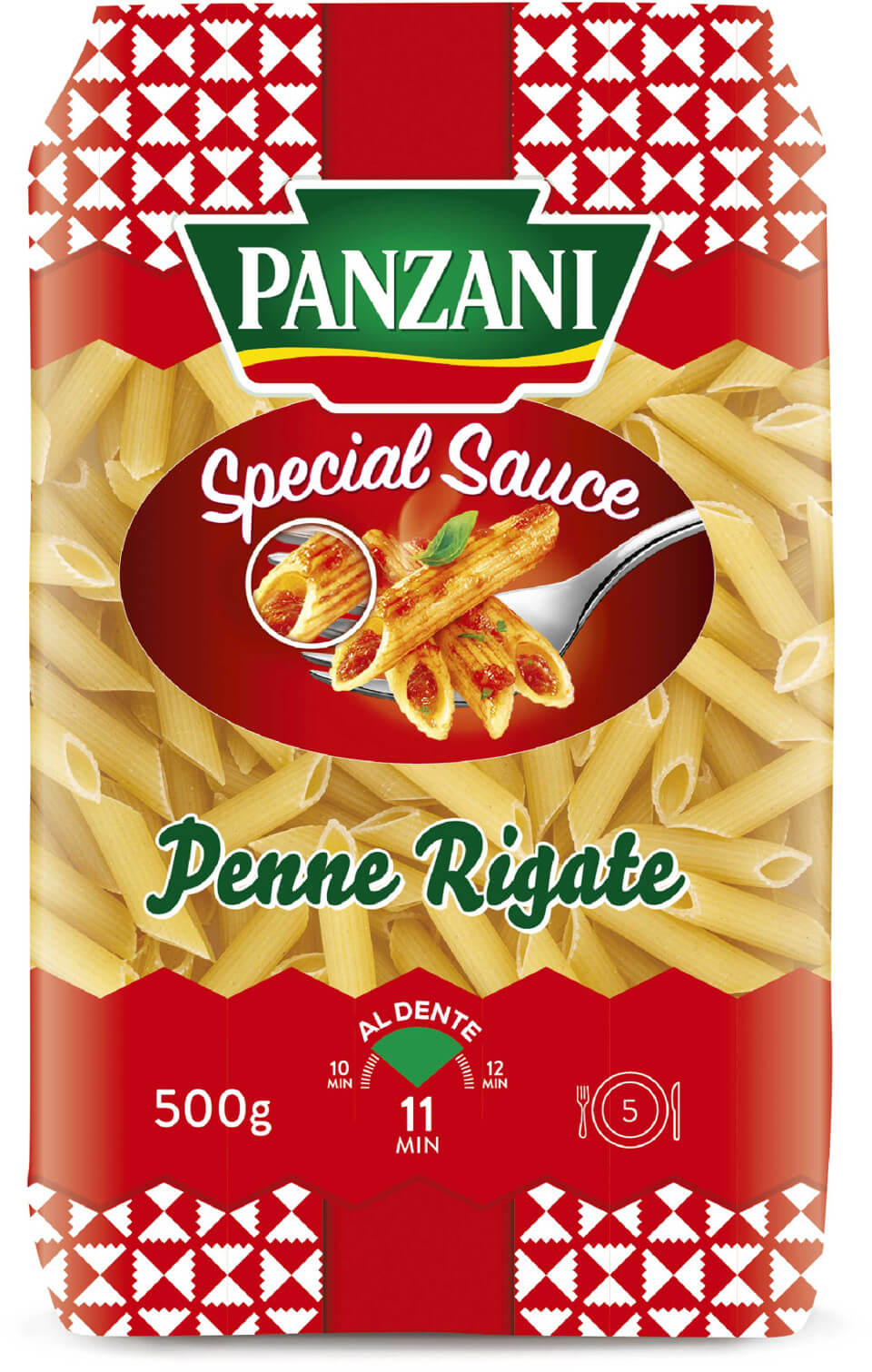 pack-Special Sauce Penne Rigate